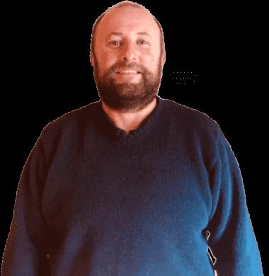 Anthony Cox - Transport Mullingar Founder