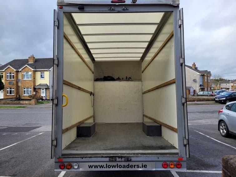Man With A Van Services - Transport Mullingar