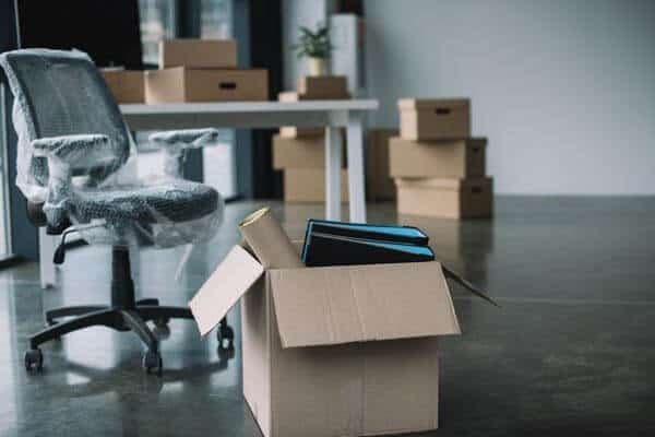 Office Removal Services - Transport Mullingar
