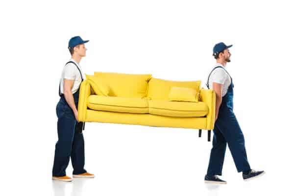 Furniture & Large Item Removal - Transport Mullingar